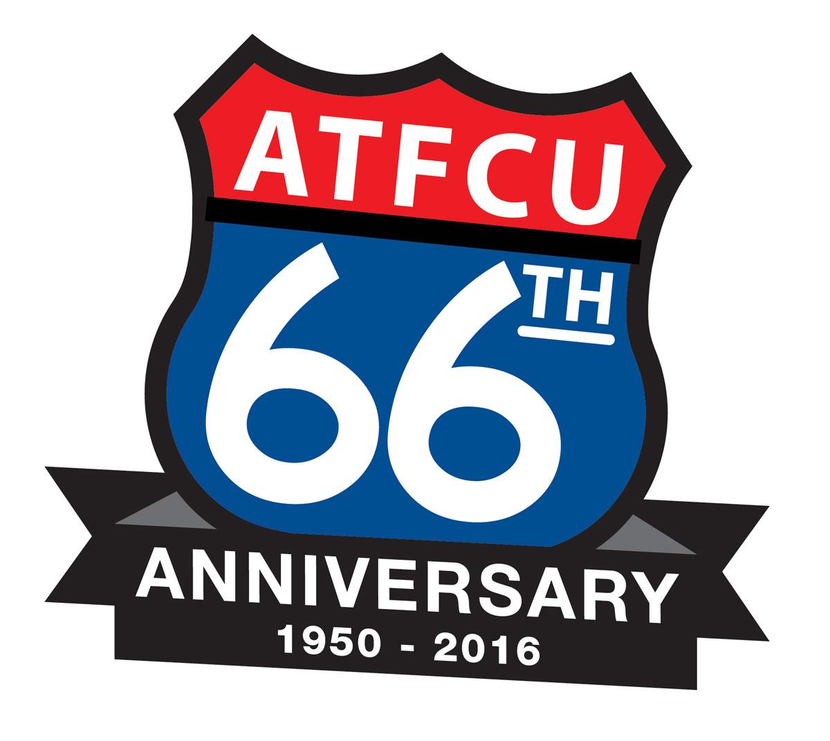 ATFCU 2015 Annual Report Logo