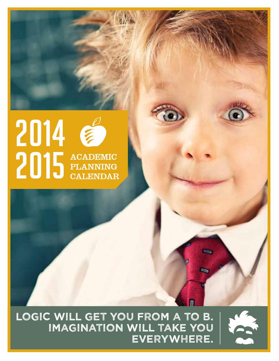 2014-15 Teacher Calendar