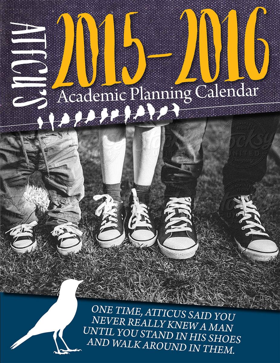 2015-16 Teacher Calendar