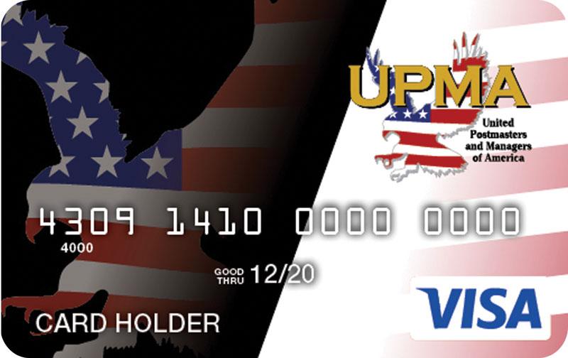 Signature UPMA Card 1