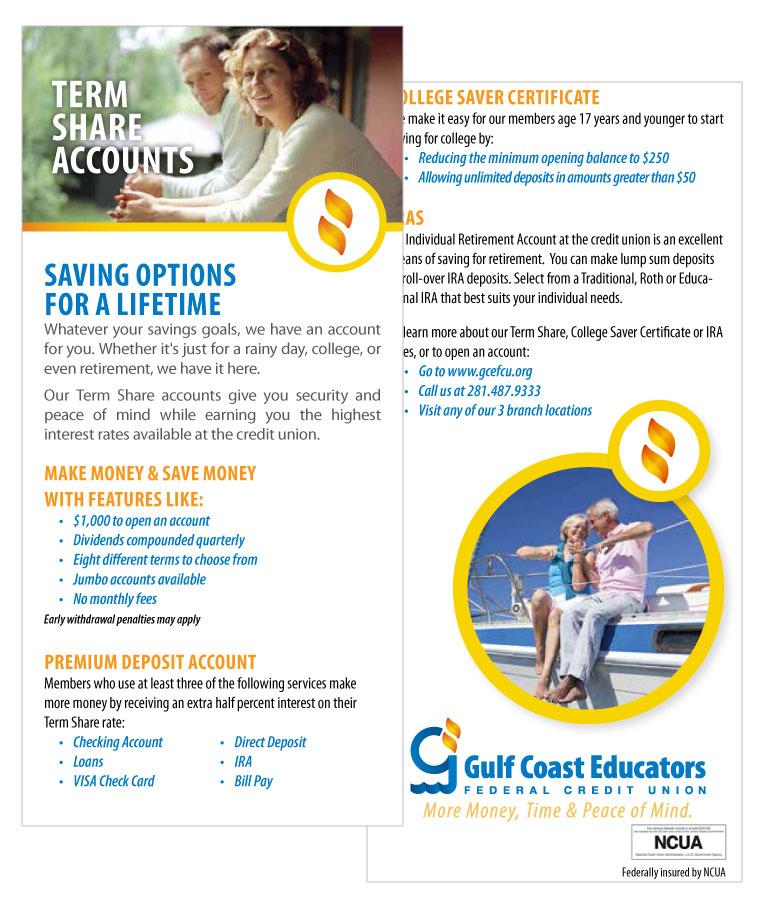 Gulf Coast Lobby Brochure 1