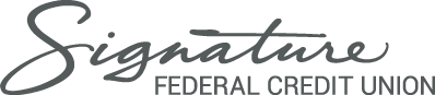 Signature Federal Credit Union is a client of Concepts Unlimited
