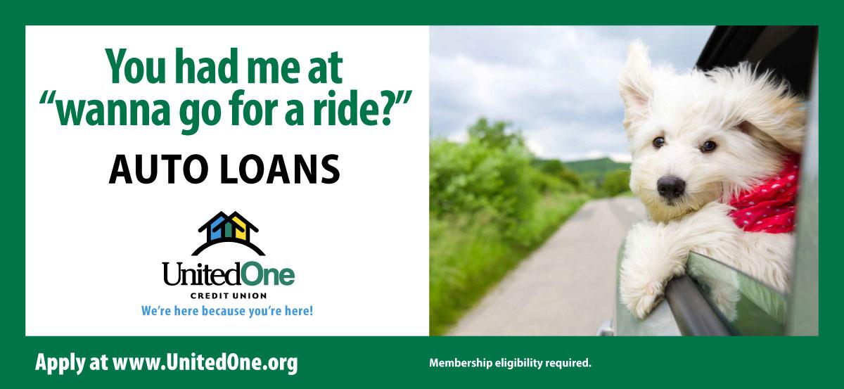 Billboard – Auto Loans