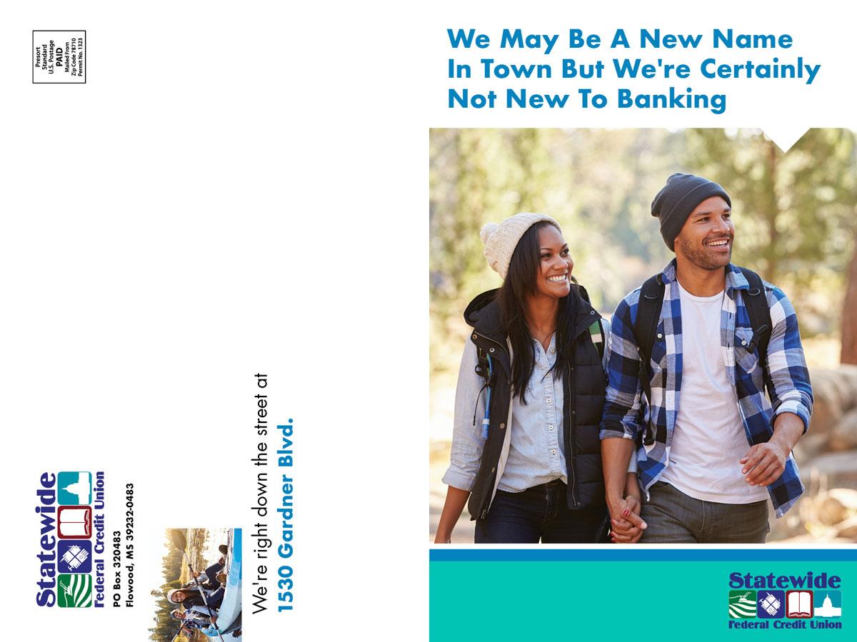 New Customer Brochure – Outside