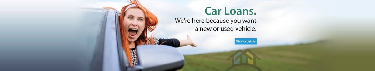Car Loan Web Ad 1