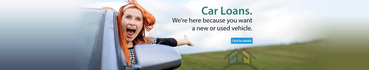 Car Loan Web Ad 1