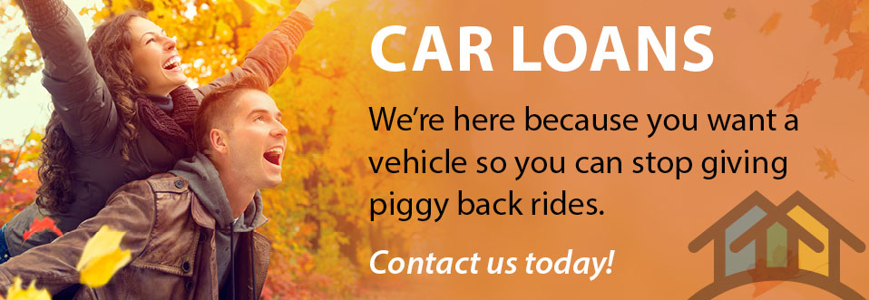 Car Loan Web Ad 2