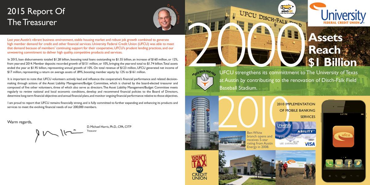 2015 Annual Report – 6