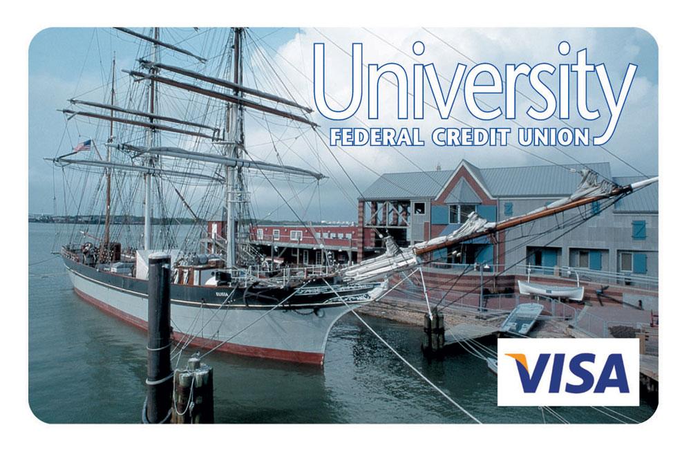 Credit Card – Boat