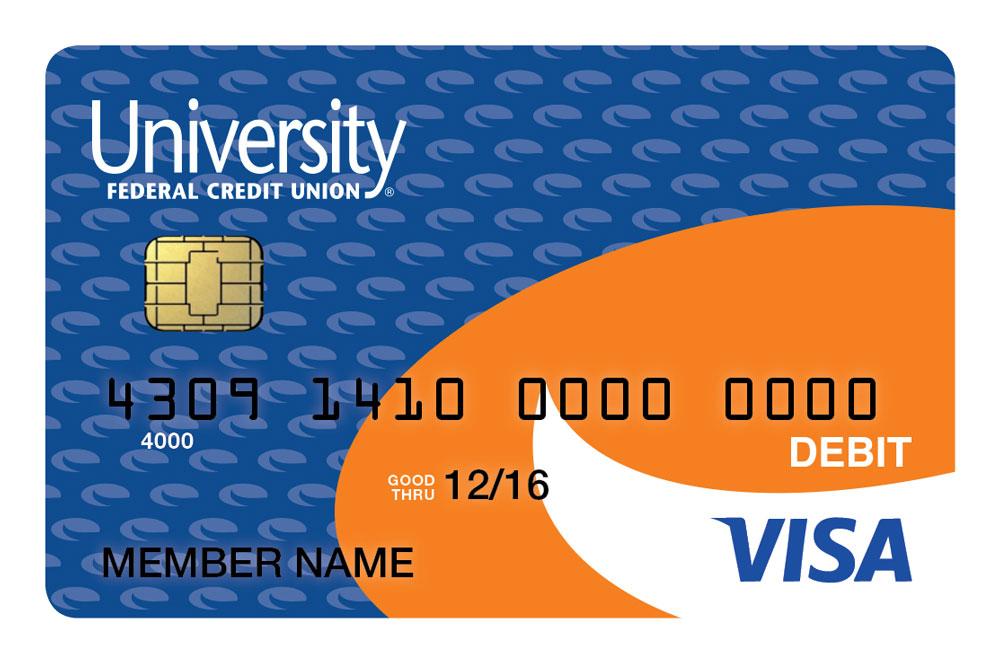 Credit Card – Logo